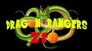 Dragon Rangers Zeo