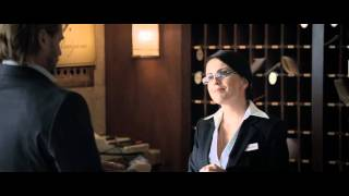 Double Identity (2009) - Official Trailer