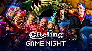 MEMORY IN JORIS EN DE DRAAK | Efteling Game Night #7 | Efteling Junior