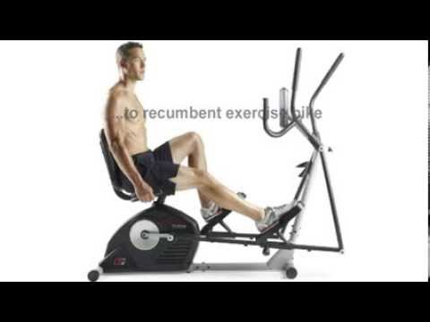 climber elliptical precor stair