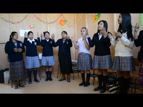 Joyabaj, Guatemala 2012-Send Me Missions