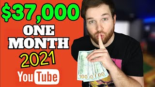 How To Make Money On Youtube WITHOUT MAKING VIDEOS (2018) - Make Money On Youtube For Beginners