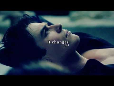 Damon & Elena | Something's Changed