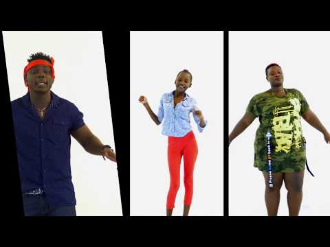 Weng Nono-Eddy Wizzy (Official Video)