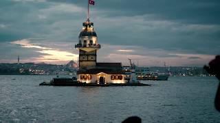 Usküdar'da - Istanbul 4k || Sony a6500 cinematic