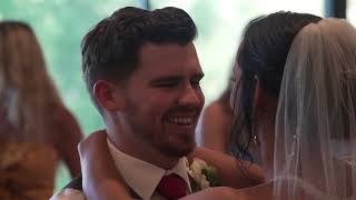 Jeff & Natalie Wedding Video