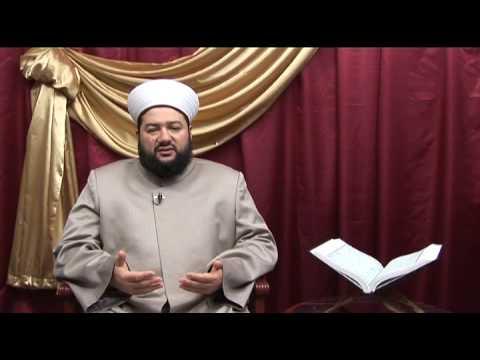 عذاب القبر وعذاب النار - 14/24