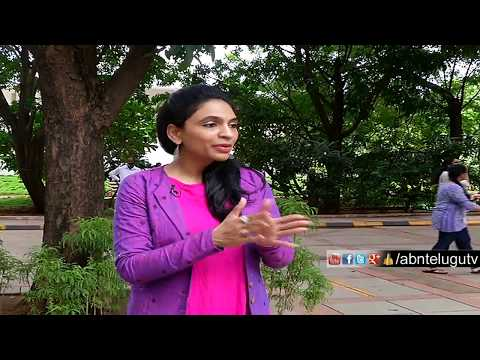 Srividya Reddy About GNITS Hyderabad Campus Placements | Best in the Business