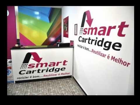 Smart-cartridge - Leiria ( Mediabox)