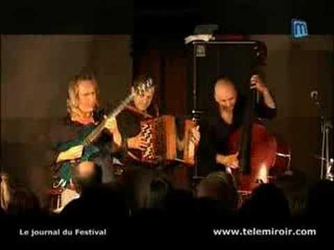 Le Journal du Festival de Jazz Nimes Métropole Vol 2