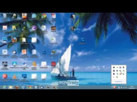 Transferencia Archivos entre Tablet Android y ordenador (a través de cable USB)