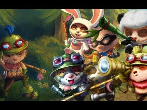 Lol Champion Gratuit - Débloquer Six  Champion De League Of Legends video