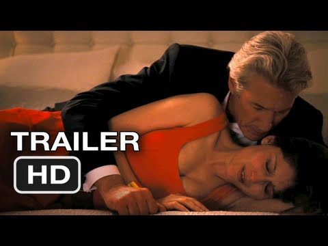 Arbitrage Official Trailer #1 (2012) - Richard Gere Movie HD