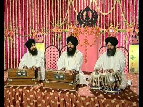 Bhai Ravinder Singh Ji - Dhan Dhan Hamare Bhaag - Tum Sarnai...