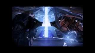 Mass Effect 3 Perfect Ending (Shepard Survives)