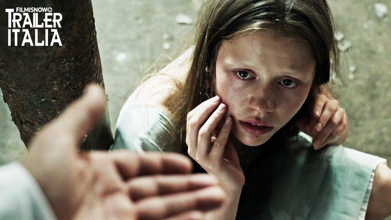 La Cura Dal Benessere | il thriller psicologico di Gore Verbinski