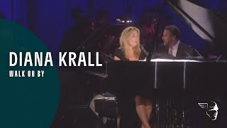 Diana Krall Walk On By Live In Rio