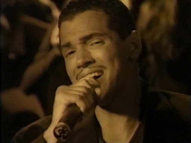 El DeBarge Feat  Babyface- Where Is My Love