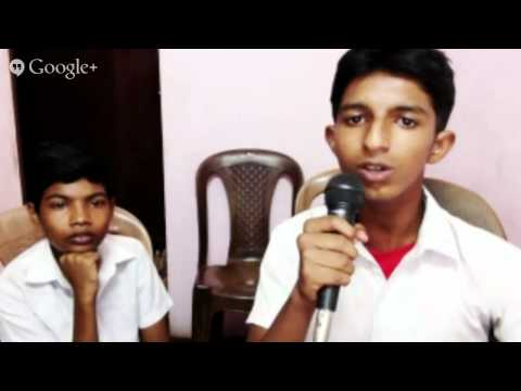 Sonu Singing Pandupadiya,,,,, video