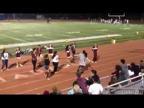 Kearny High School Homecoming 2014