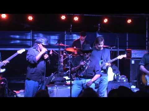 Tasby, Neal, Sharpville, Fletcher, Starsky LRBC 2010