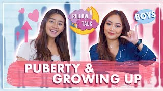 6 Puberty Hacks YOU NEED TO KNOW!