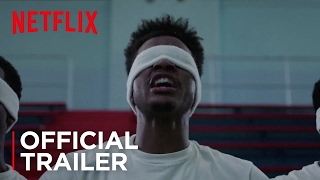 Burning Sands | Official Trailer [HD] | Netflix
