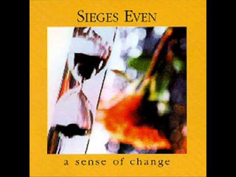 Sieges Even - Epigram For The Last Straw