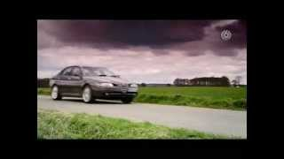 Alfa Romeo 166 Top Gear  (Hungary)