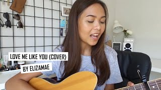 Baixar - Love Me Like You Little Mix Cover Grátis