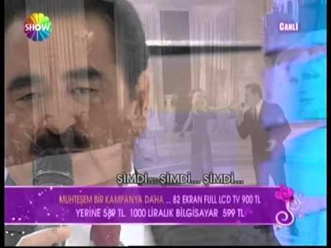 Ibrahim Tatlises 2011 Super Yeni Album Dj.Tenekia