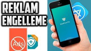 iPHONE HİLELERİ - REKLAM ENGELLEME * ADBLOCK - iCAREFONE PRO