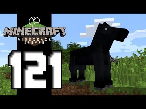 Beef Plays Minecraft Mindcrack Server S3 EP121 And Back