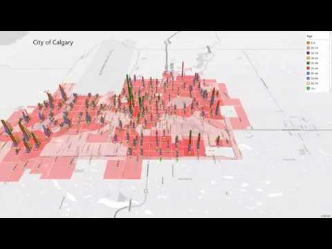 Missing Link Analytics - City of Calgary