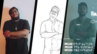 AOD Animation promo - Gayanga Wijesena - AOD MGA
