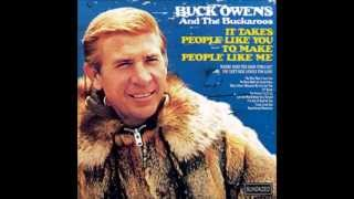 Watch Buck Owens Way That I Love You video