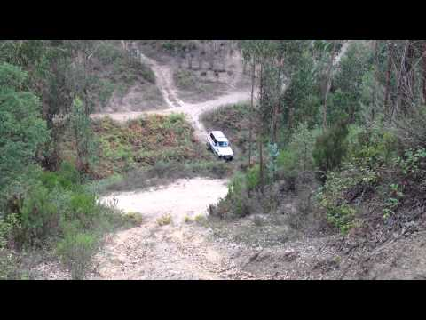 Toyota kzj Cernache do Bonjardim