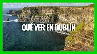 Qué ver en Dublin - Joseppe10 por el mundo.