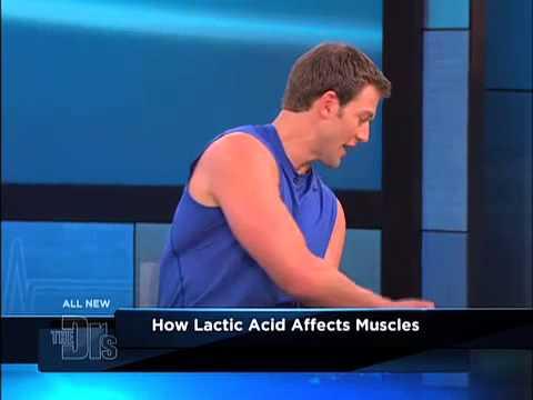 Lactic Acid Medical Course