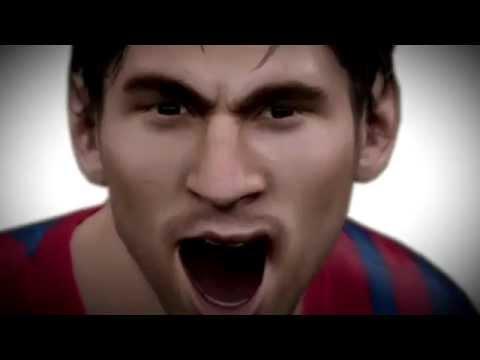 cristiano ronaldo vs lionel messi rap battle