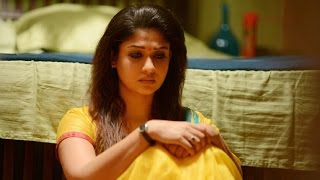 15 Crores Ceased from Nayanthara on IncomeTax Raid