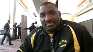 The First black quarterback to win  Super Bowl XXII  Ring, and MVP Doug Williams (Sports)