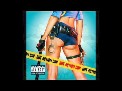 Hot Action Cop - Alayal