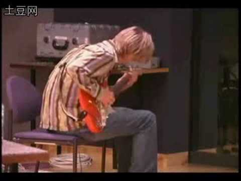 Eric Johnson - Tribute to Jerry Reed