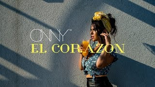 Onny - El Corazon | Vally V. Remix