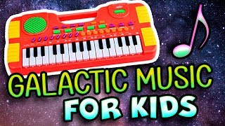 MUSIC FOR KIDS -  TOP GAMING  MUSIC GAMES FOR KIDS AND TODDLERS