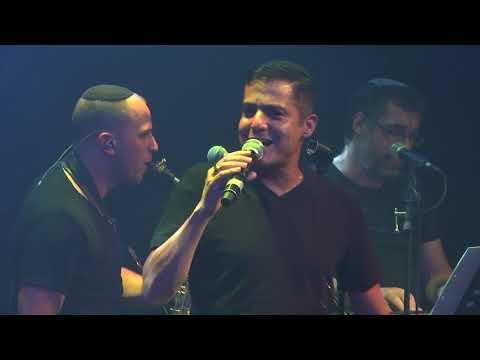 Nati levi -live-Zappa -Ayalatchen+Ahavt raaya נתי לוי - הופעה חיה בזאפה - איילת חן+אהבת רעיה רצוני