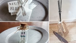 DIY Gifts: make these 3 simple gifts, ready to give!