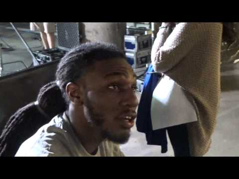 Dallas Mavericks Media Day 2014 Jae Crowder talking diet