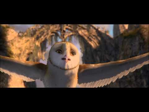 Il Regno di Ga'Hoole, La Leggenda dei Guardiani - Il secondo trailer ufficiale in HD